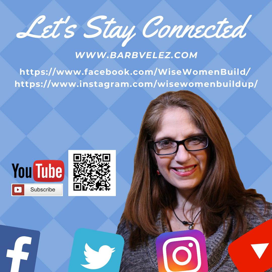 Social Media-Barb2021